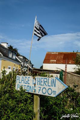 Gwenn ha Du, drapeau breton