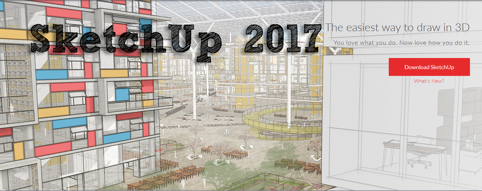 sketchup pro 2017 download gratis italiano