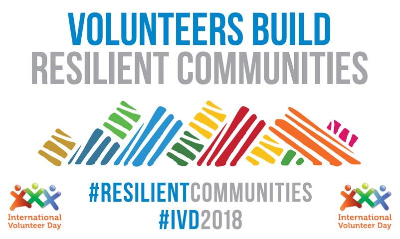 Πρόσκληση από την Π.Ε. Έβρου για συμμετοχή συλλόγων - φορέων σε δράση για την Παγκόσμια Ημέρα Εθελοντισμού