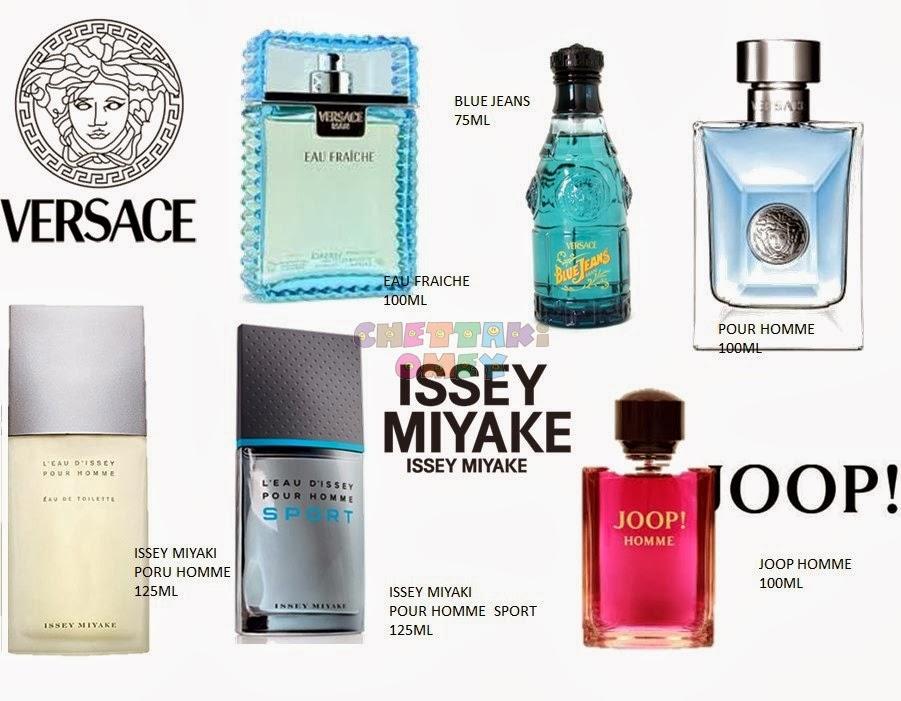 I Hate Fake Perfume 2014