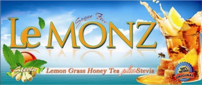 Manfaat Lemon Tea