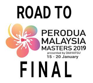 final Perodua Malaysia Masters