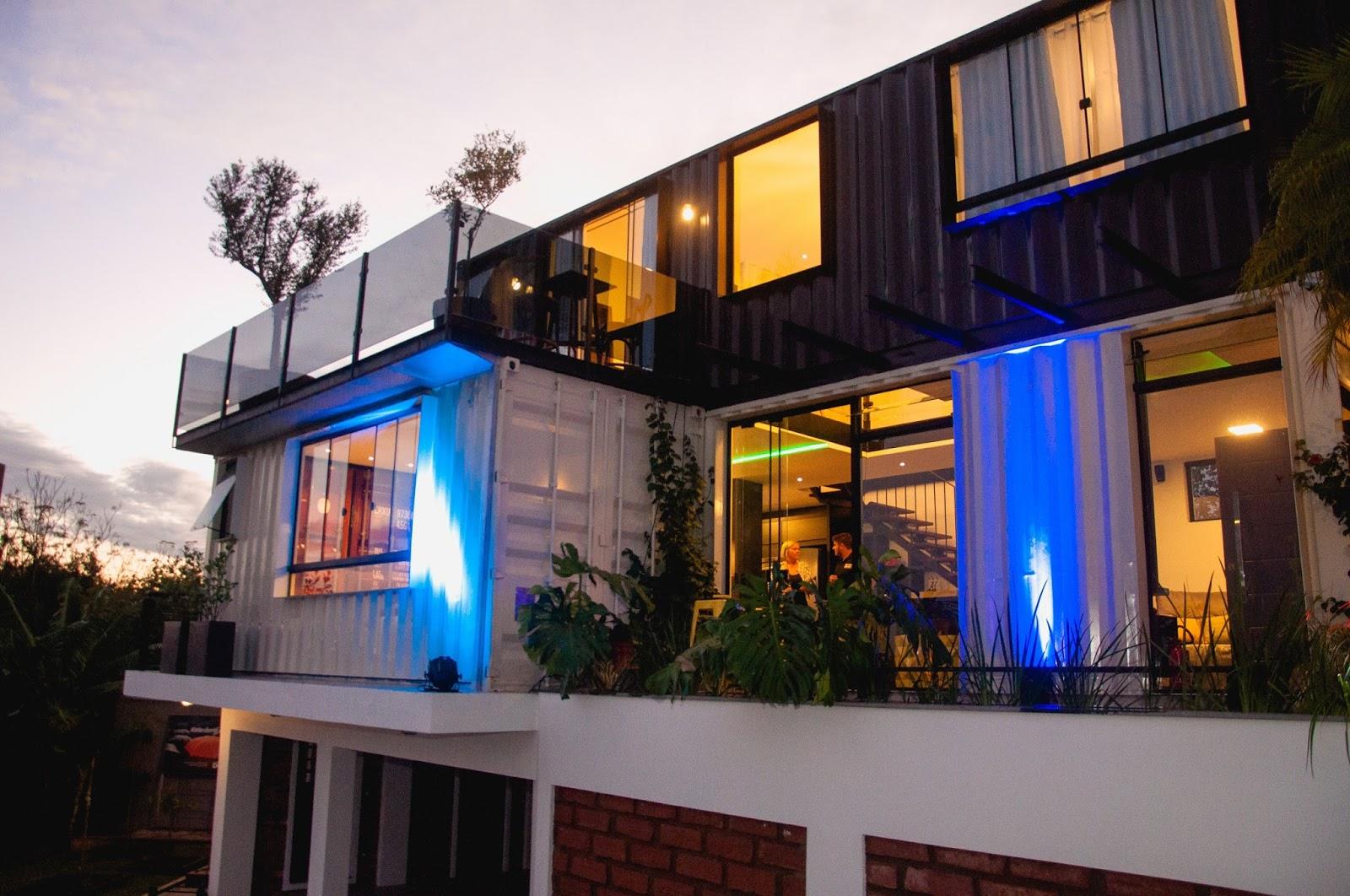 Blog da dalmobile inova em casa container for Container casa