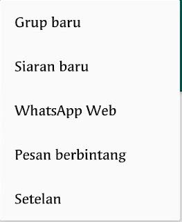 Cara Cepat Membuka WhatsApp Di PC / Laptop