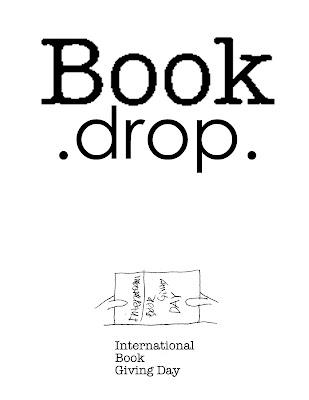 International Book Giving Day: An International Book