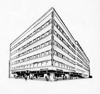 The Department Store Museum: Shillito's, Cincinnati, Ohio
