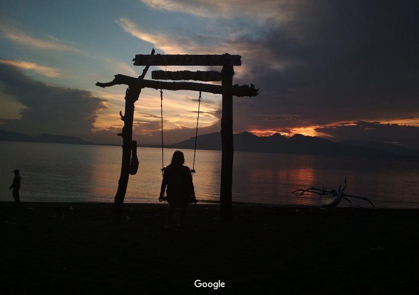 travel.or.id - Pantai Syariah Banyuwangi