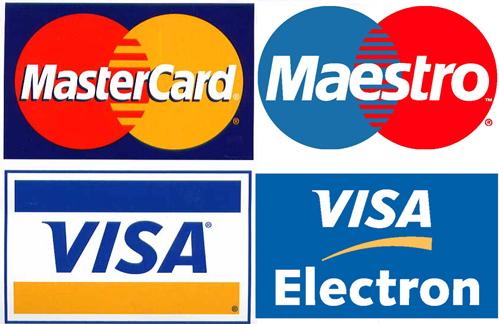 XM Forex local depositor di Malaysia guna kad kredit atau debit card dan XM Card