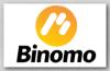Логотип брокера Биномо