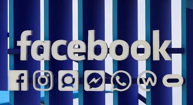 Facebook Didenda Rp 66,5 Miliar Karena Tiru Aplikasi