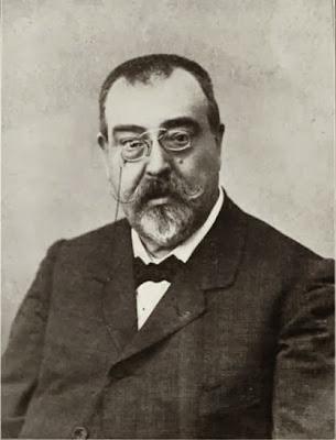 Dr José Tolosa y Carreras en 1916