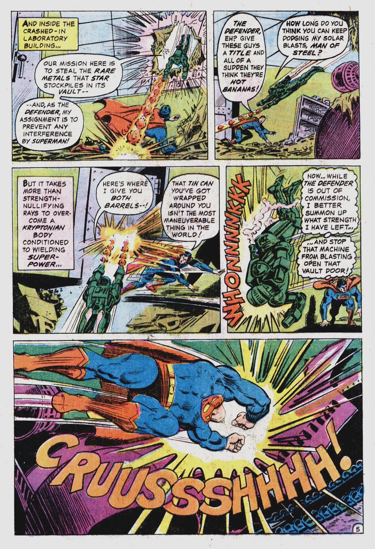 Action Comics (1938) 440 Page 8