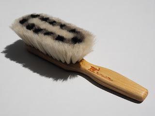 cildi kuru fırçalamak