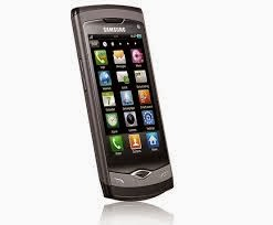 Ssmsung S8500B Flash Files Free Download Here