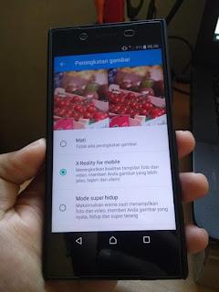 Review Smartphone: Sony Xperia Z5 Au (Second) Setelah Satu Bulan Pemakaian