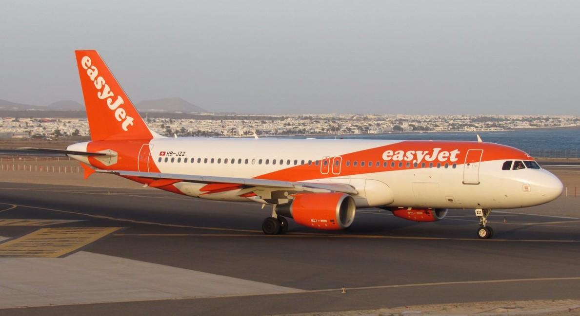 Voli Easyjet con finti regali e falsi omaggi di biglietti aerei