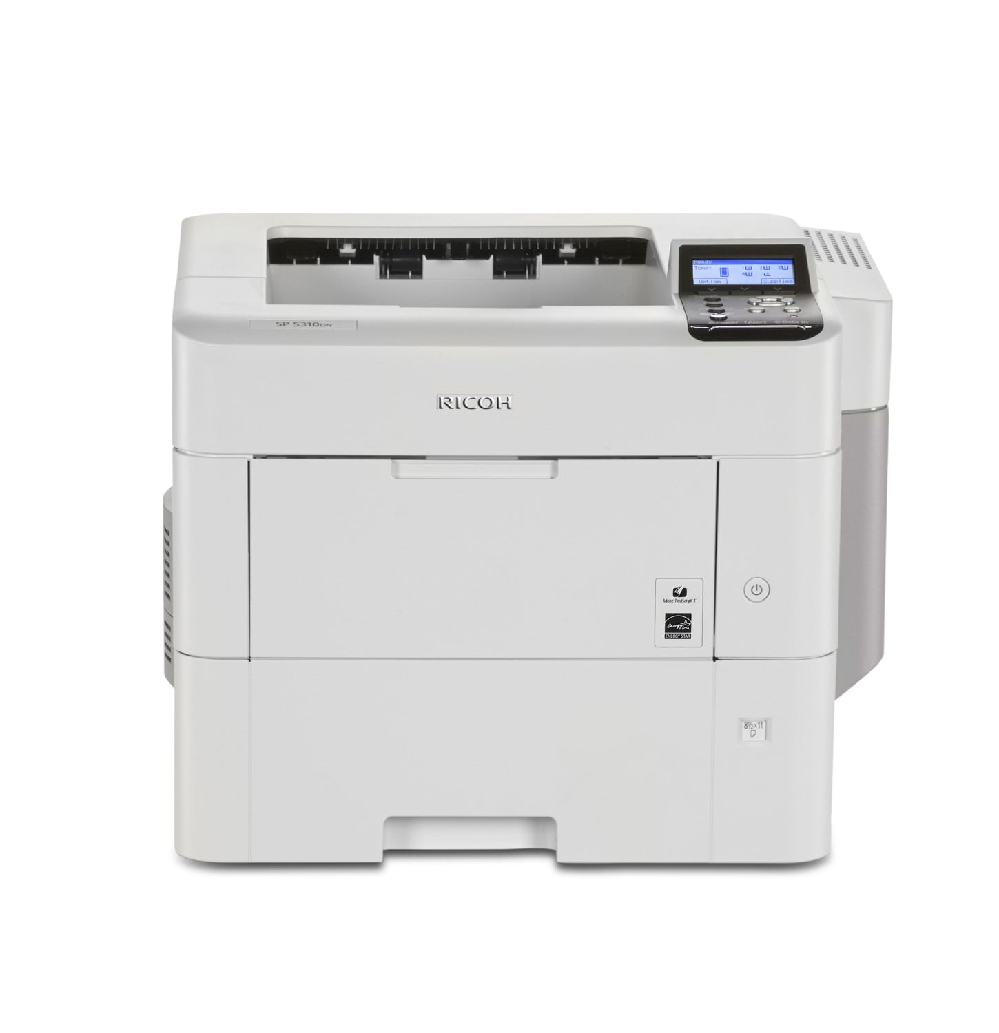 Ricoh SP 5300DN Printer Driver