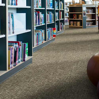 Greatmats carpet tiles library