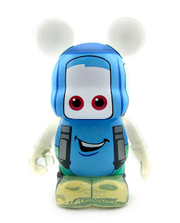 Pixar Series 3 Vinylmation guido