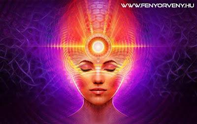A tudat összpontosítása / ~ Spiritualitás