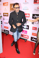 Red Carpet of Most Stylish Awards 2017 ~ Jacki Shroff.JPG