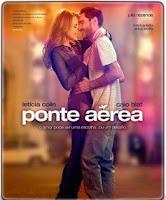 Ponte Aerea (2015) online y gratis