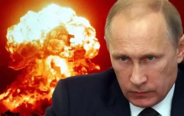Το υπερόπλο του Πούτιν ονομάζεται ΣΑΤΑΝΑΣ-2 και μπορεί να «σβήσει» μια χώρα σαν τη Γαλλία