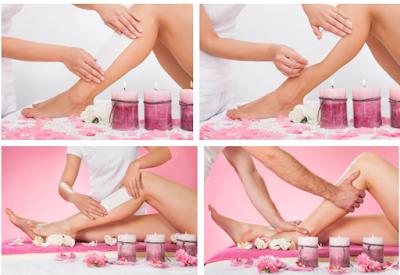 Beauty Tips - कैसे करें घर पर वॅक्स