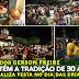 VEREADOR GERSON FREIRE MANTÉM A TRADIÇÃO DE 30 ANOS E REALIZA FESTA NO DIA DAS CRIANÇAS