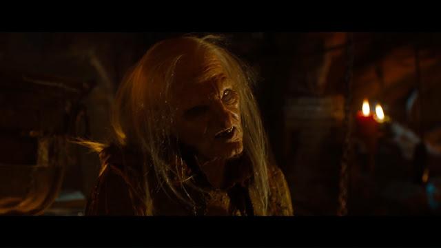 Hansel y Gretel: Cazadores de Brujas - 1080p - Latino - Captura 2