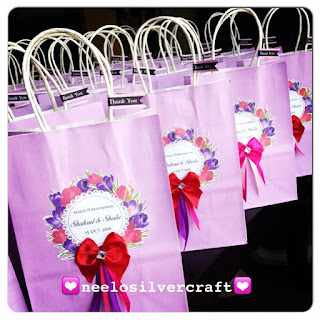 goodiesbag wedding