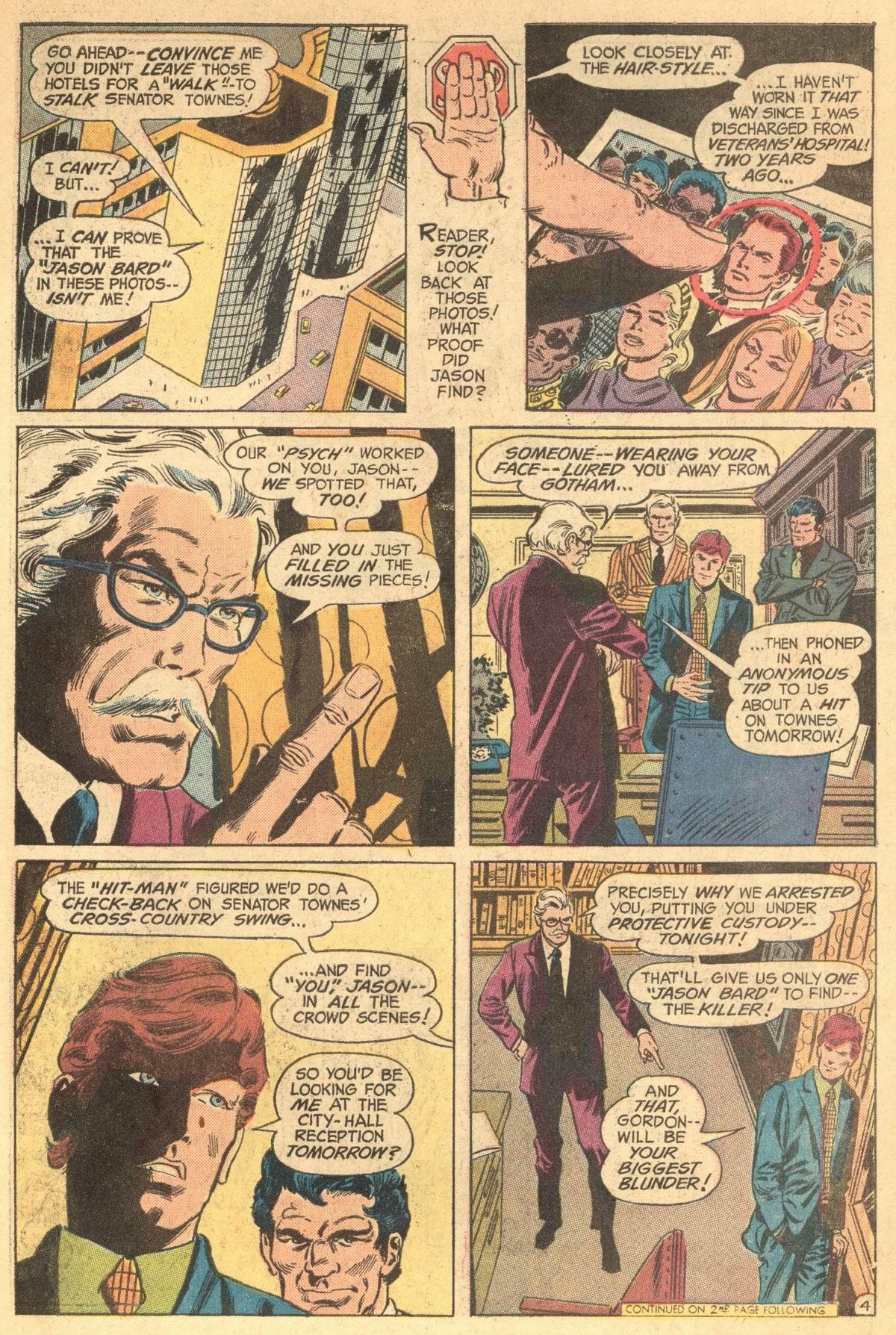 Detective Comics (1937) 433 Page 26