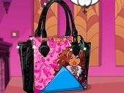 Monster High Handbag Design