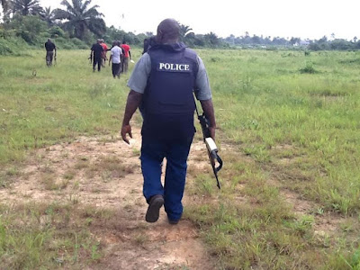 Brother of killed Rivers state chief writes on his kidnap and murder