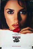 Woman On Top Movie