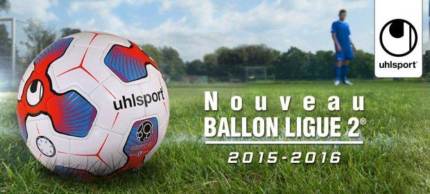 Uhlsport le quita a adidas el balón de la Ligue 1