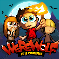 Cheat Werewolf Party Game