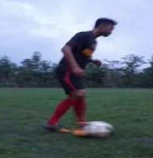 Teknik Dasar Dribble Bola