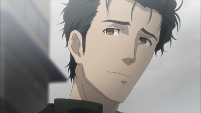 Steins;Gate 0 Episode 1 Subtitle Indonesia