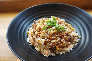 rice can be eaten during your diet process