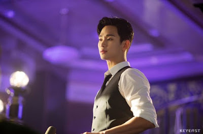 Kim Soo Hyun Confirmed to Perform in 'Crash Landing On You'