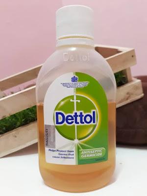 Perlindungan Bau dan Kulit dengan Rangkaian Pembersihan Dettol Profresh dan Dettol Proskin