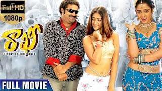 Rakhi (2006) Hindi - Telugu Movie Download 600mb Dual Audio HDRip 480p