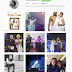 Chidinma Ekile deletes all instagram posts leaving only the ones she took with Flavour