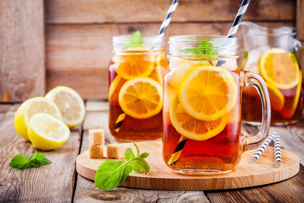 4 Manfaat Lemon Tea Untuk Kesehatan Tubuh