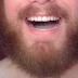Científicos: La barba contiene más bacterias de caca que un baño.