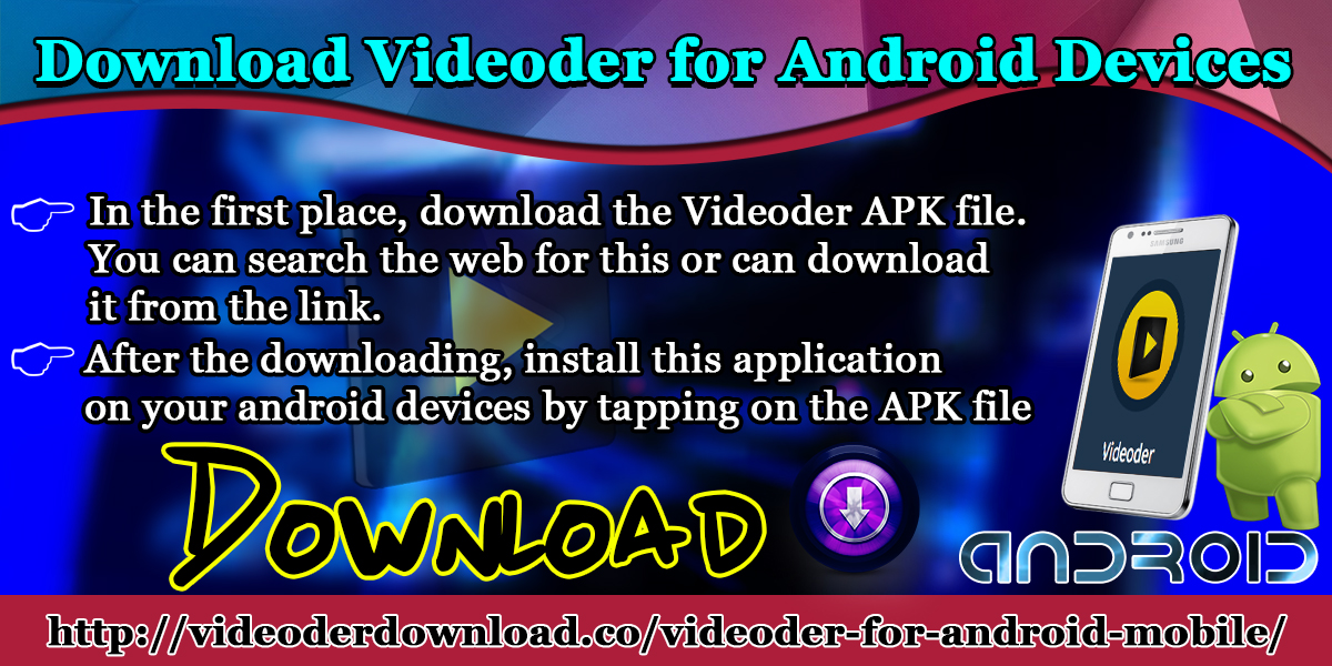 Download Videoder For PC