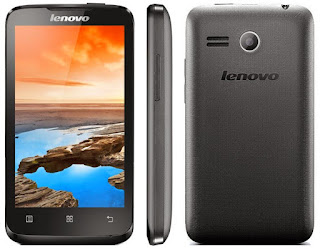 Firmware Lenovo A316i Backup Chinese Miracle [Tested Flash File]