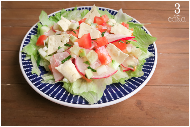 receita salada fatouche