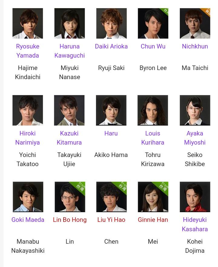 [J-DRAMA] Kindaichi Shounen No Jikenbo Live-Action [END